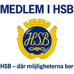 BRF Laröd Hage Logo